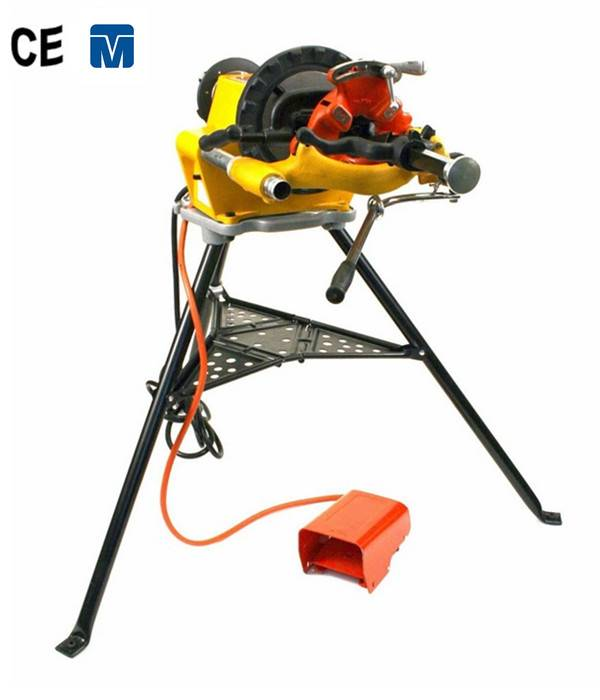 2'' portable electric pipe threading machine/pipe threading tool SQ50D