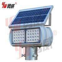 road traffic solar lights on sale