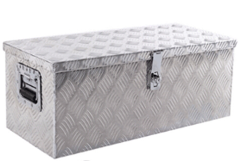 Aluminum Tool Box BH-X760