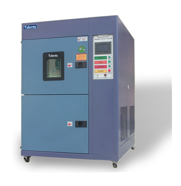 High Low Temperature cycling chamber 3 Zone Thermal Shock Test Chamber