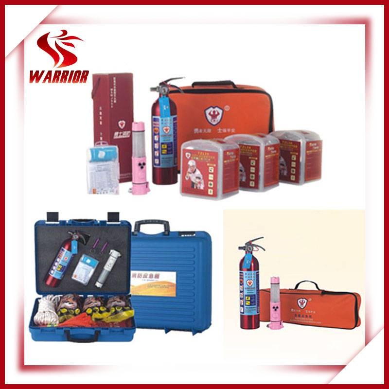 Fire Emergency Kit/ Fire Escape Kit/ Car Emergency Kit