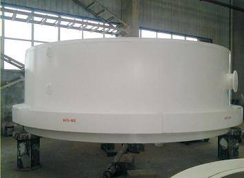 3.0MW rotor for wind generator
