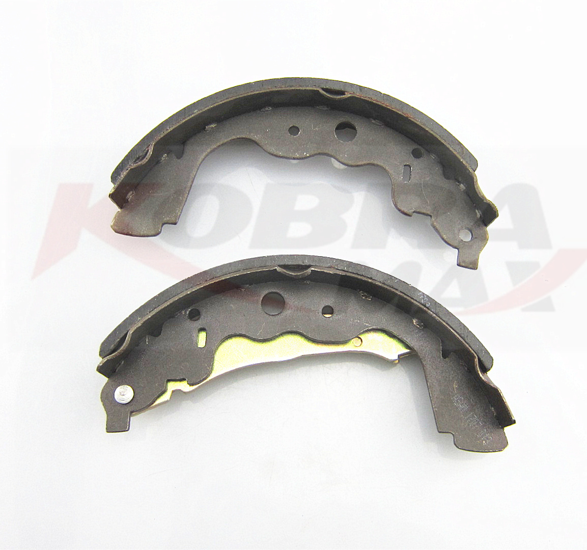 KOBRA-MAX BRAKE SHOES 6001549703