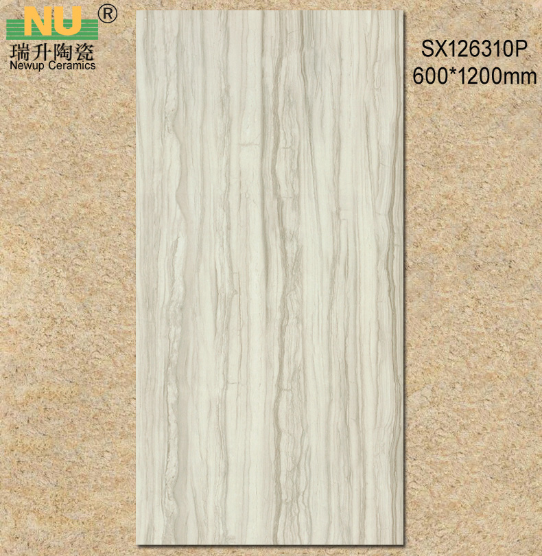 Big size full glazed tile