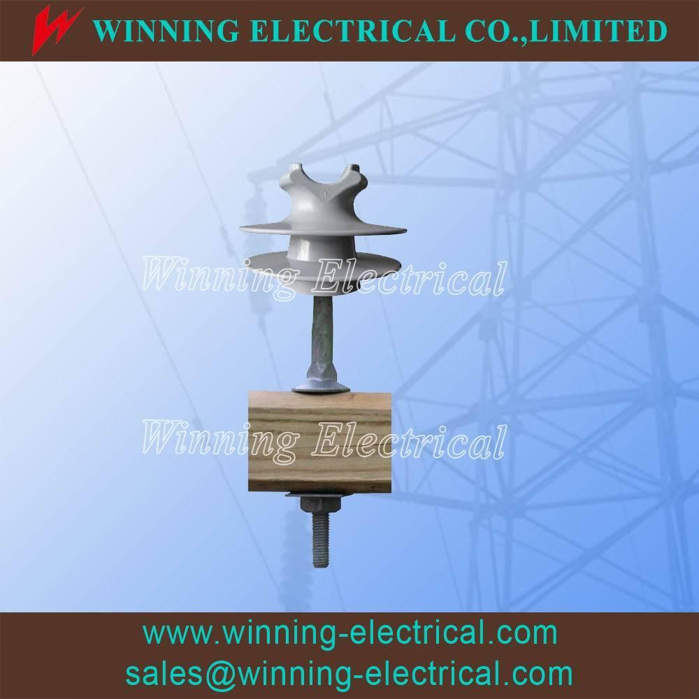 15kV HDPE Pin Insulator