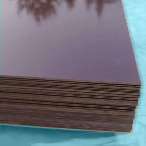 3021 Phenolic Paper Laminated Sheet