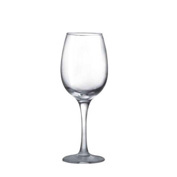 large wine glasses/goblet drinking glass/drinking goblets// glassware wholesale