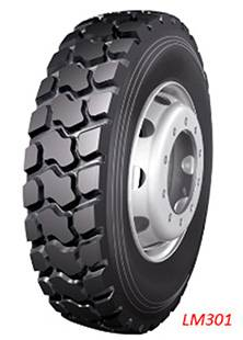 China Wholesale Longmarch Drive/ All Position Radial Truck Tire (LM301)