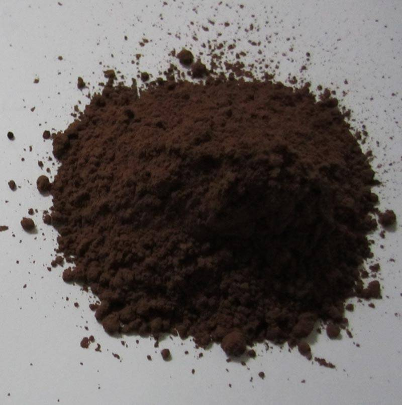 Alkalized cocoa powder fat 10-12% or 20-22%