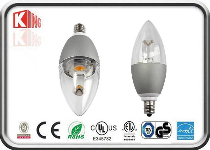 2015 Top Quality 35W Replacement UL E27 LED Candle Light