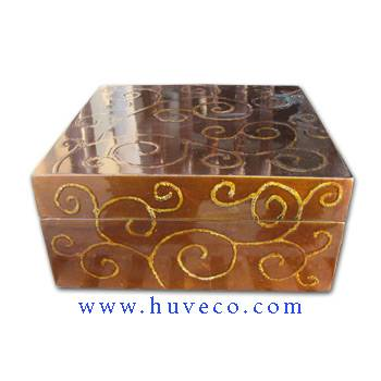 Beautiful Lacquer Gift Box