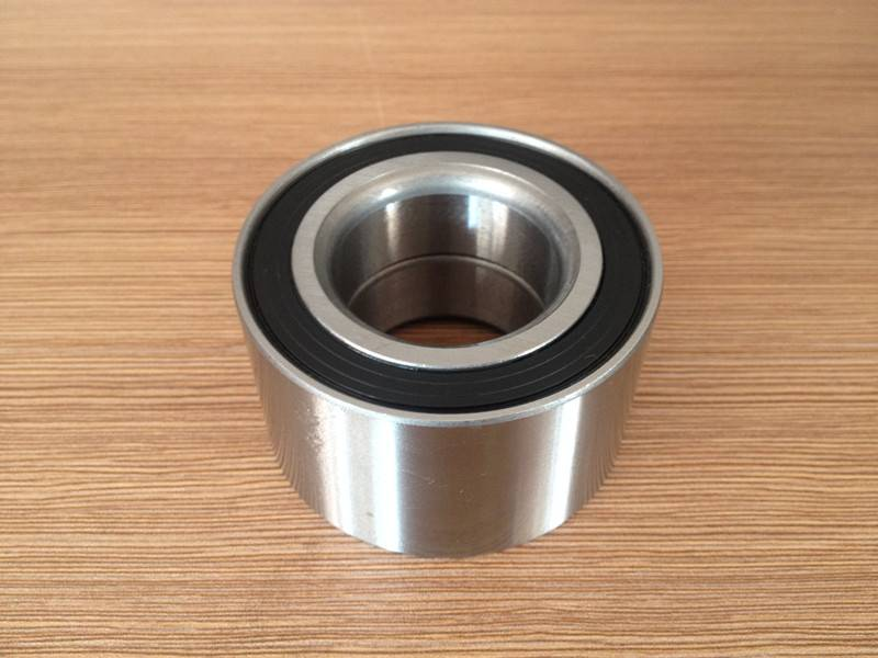 wheel angular contact ball bearing