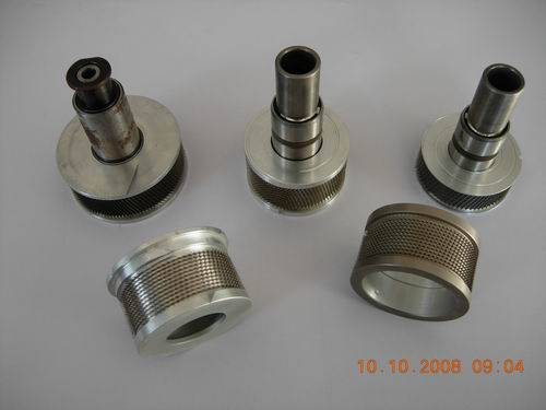 Textile Machinery Parts Opening Roller