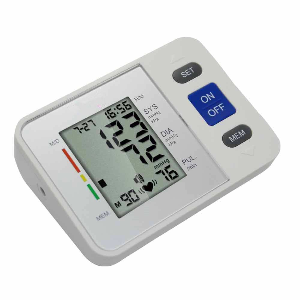 900A Blood Pressure Monitor