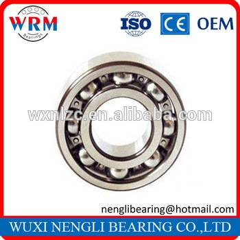 Hot Sale New Mini Deep Groove Ball Bearing 608
