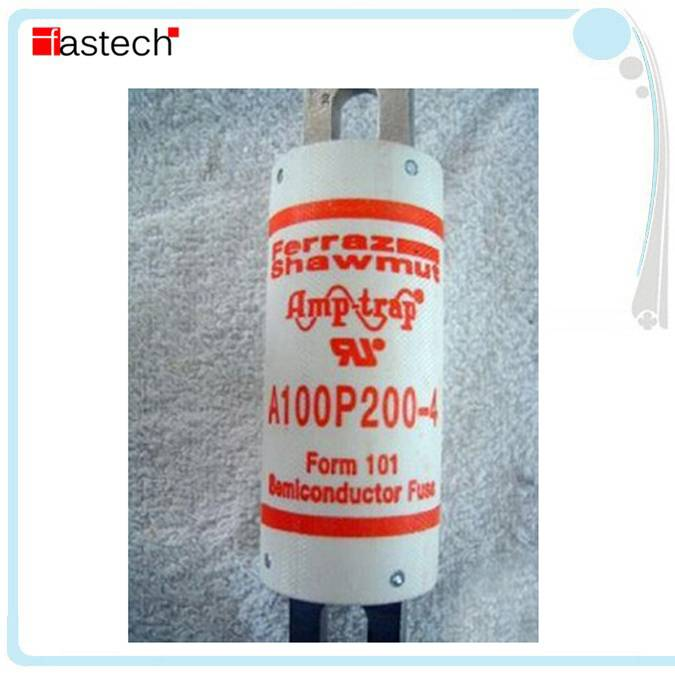 A100P200-4 200A-1000V Ferraz Shawmut FUSE