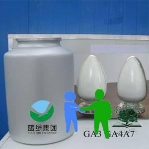 Gibberellic acid GA4+7