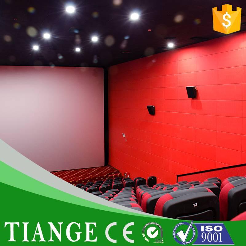 cinema soundproof materials