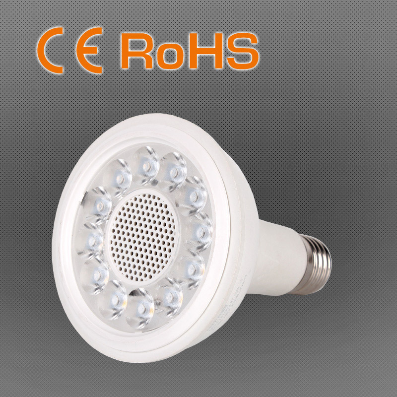 12W LED PAR 30 for Replacement 150W Old