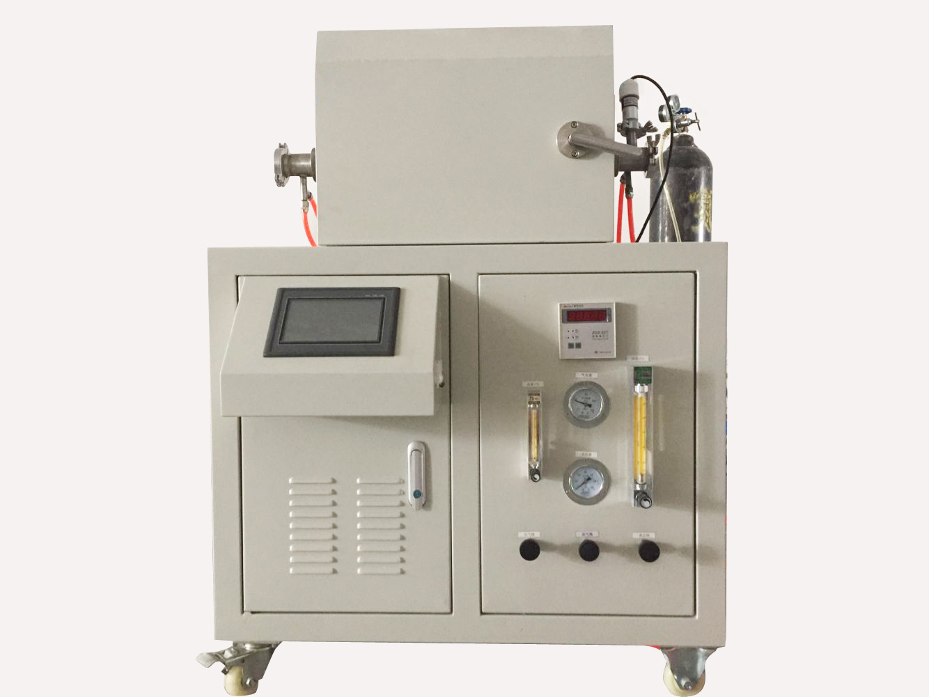 industrial microwave high temperature furnaces