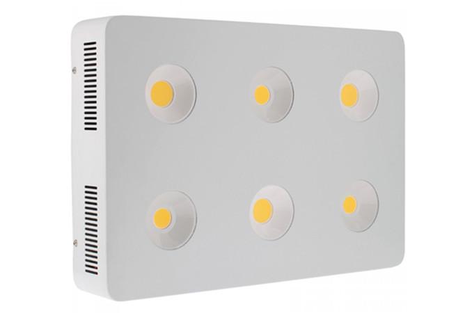 200w-1800w Cree Cxb3070 Full Spectrum Cob Led Grow Light