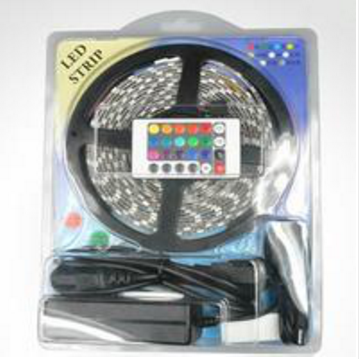 LED RGB Flexible strip Light Kit