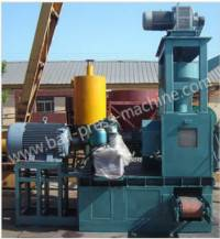Good Quality High Capacity Dry powder briquette machine