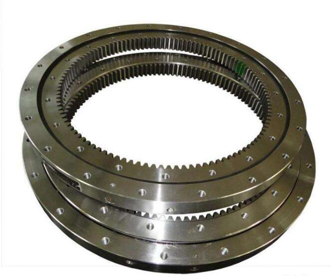 China Best Price large size turntable slewing bearing with premium quality