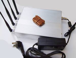 cell phone jammer P-4421F