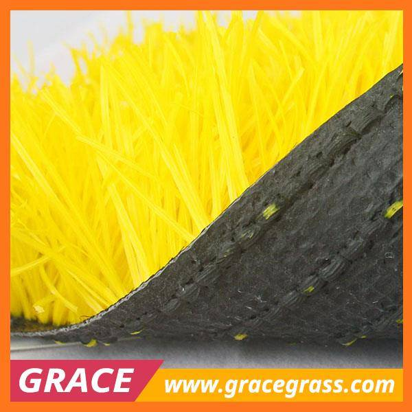China hot sale fake grass for soccer grass