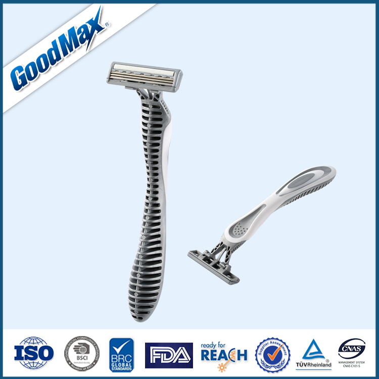 Four Blade Razor Best Men Disposable Razor