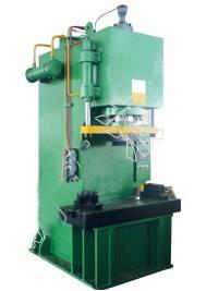 Petroleum boring bar hydraulic press series