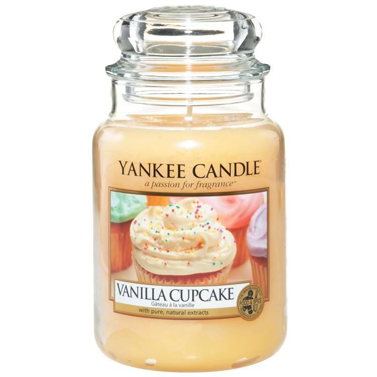 customized yankee candle jar