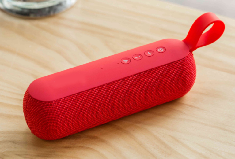 OKA Unique design mini portable speaker bluetooth/WIRELESS STEREO SPEAKER