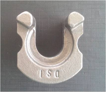 forging automotive parts for spare part according to iso 9001