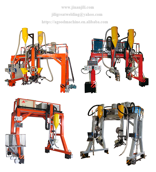 Gantry Type Welding Machine