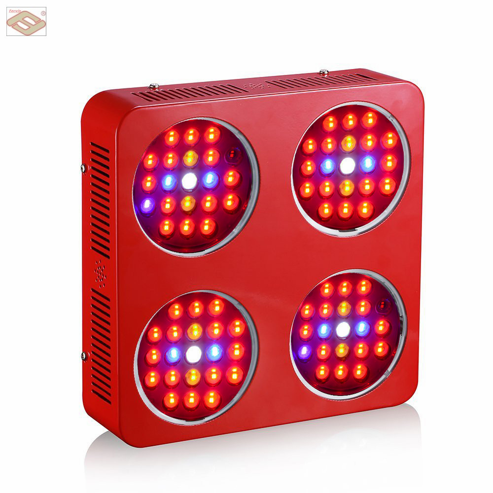 800w Full Spectrum LED Grow Light for Hydroponic Indoor Grow