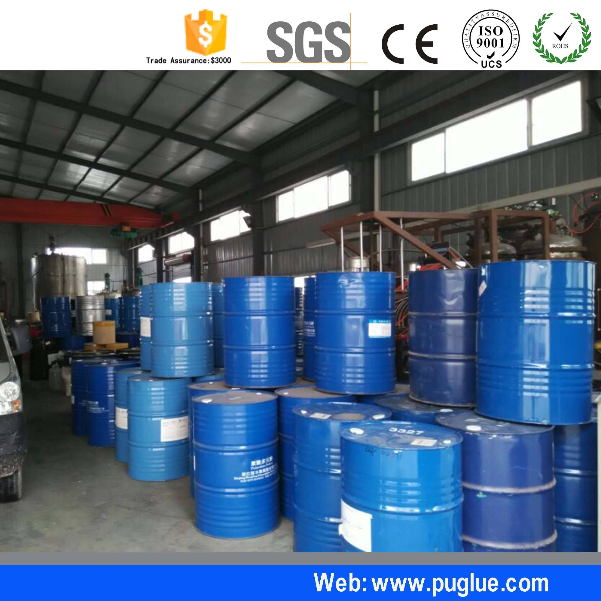 PU waterproof coating chemicals lightweight building material