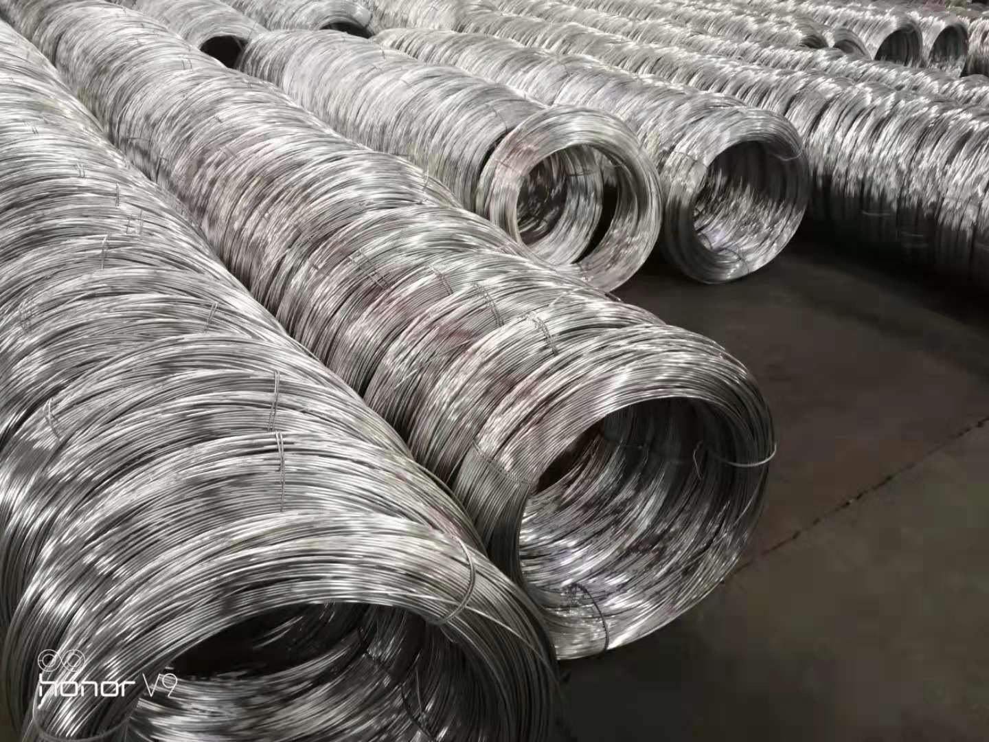High quality factory price steel wire