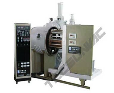 TECSUN vacuum web coating machine