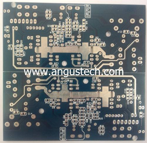 3oz Copper PCB for Audio Products