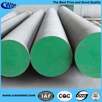 1.2316 Plastic Mould Steel Round Bar