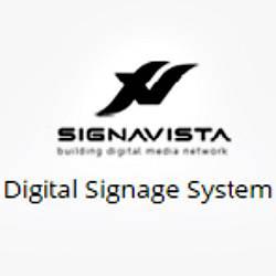 Digital Signage System
