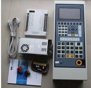 PS660AM +KC118 PORCHESON control system for plastic molding machine
