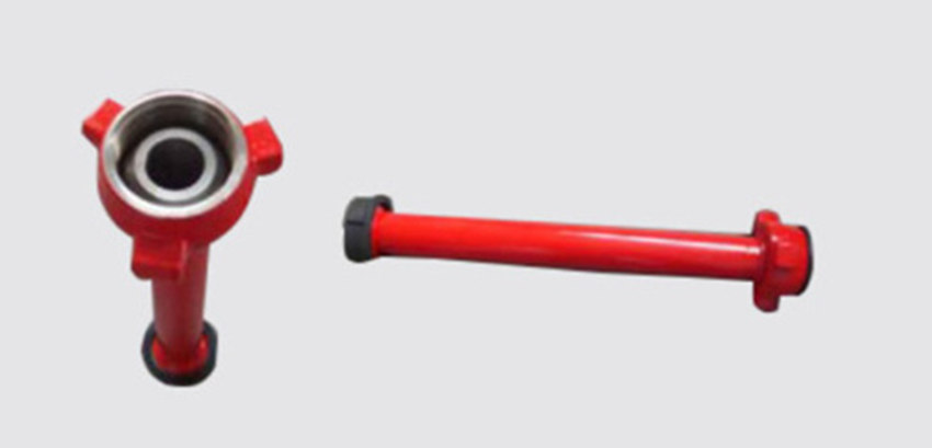 Integral Straight Pipe(PUP JOINT)