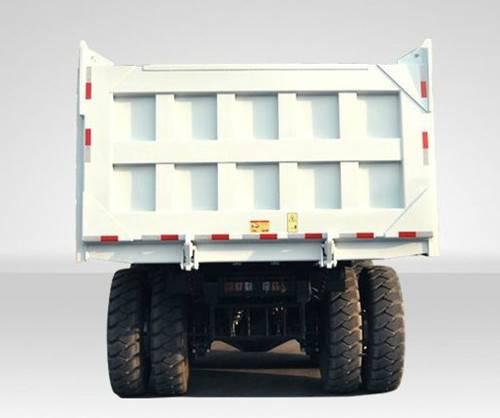 YT3622Mining dump truck