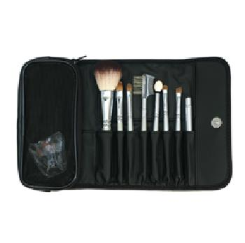 Small Glamorous Brush Set