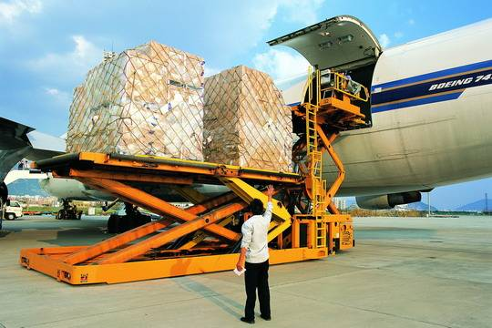 China to South africa  express courier logistics door to door service by DHL UPS EMS