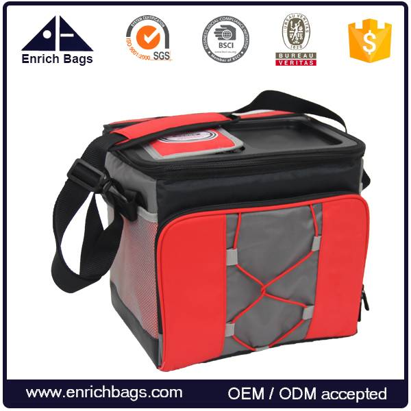 Enrich 18can large drink cooler bag