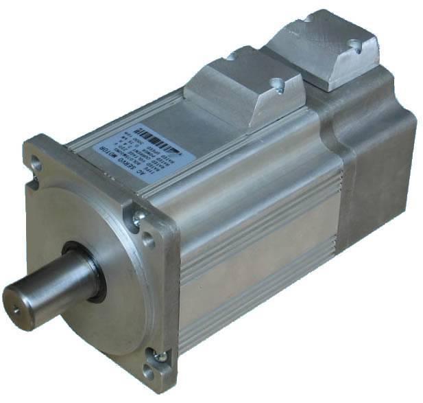 60mm AC Servo Motor